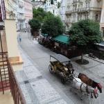 7k - Apartmán Vřidelní, Karlovy Vary