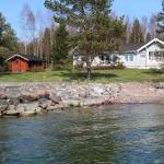 Villa Solstrand, Gottby