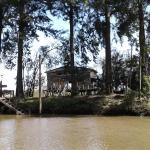 Photos de l'hôtel: Cabañas a los 4 vientos, Tigre