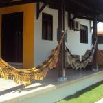 Hotel Pictures: Casa Palitue, Barra de São Miguel