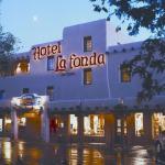 Hotel La Fonda de Taos, Taos