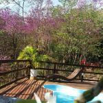 Hotel Pictures: Chateau Camalote, Chapada dos Guimarães
