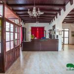 Hotel Pictures: Complejo Turístico Rural Nazaret De Moguer, Moguer