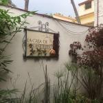 La Casa de los Angeles Boutique, Puerto Escondido
