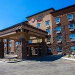 Hotel Pictures: Best Western Plus Service Inn & Suites, Lethbridge