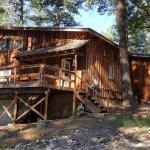 Cabin-Retreat of New Mexico, Cloudcroft