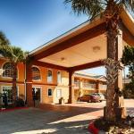 Best Western Paradise Inn,  Corpus Christi