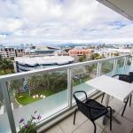 Beautiful Inner City Apartment,  Auckland