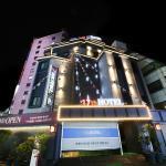 17th Hotel, Busan