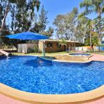 Foto Hotel: BIG4 Golden River Holiday Park, Mildura