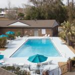 At Home Inn & Suites, Pensacola