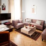 Pipo Luxury Apartment,  Budapest