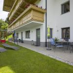 Fotografie hotelů: Ferienwohnung Haus Bianca, Kaltenbach