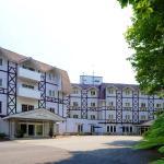 Resort Hotel Laforet Hakuba, Hakuba