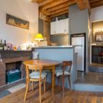 Luckey Homes Apartments - Rue René Leynaud, Lyon