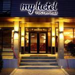 My Hotel Bishkek, Bishkek
