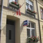 Haus Störtebeker,  Wismar