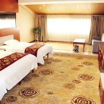 Xi'an ChengGong Xi Hao Hotel, Xian