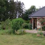 Dom Gościnny Ryszarda Ochódzkiego, Banino