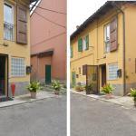 Massarenti 3 Levels Apartment,  Bologna