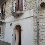 Borgo Franza Case Vacanze, Basicò
