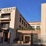 Lagace Hotel, Jounieh