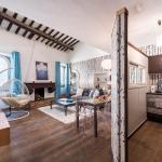 Sweet Inn Apartments Benedetta, Rome
