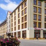 Mercure Hotel Erfurt Altstadt,  Erfurt