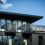 B(l)ackhome City Apartments,  Innsbruck
