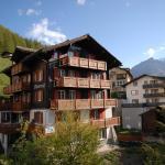 Chalet Alpenruh, Saas-Fee