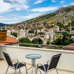 Hotel Kapetanovina,  Mostar