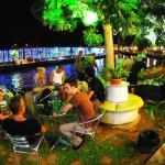 Sayang-Sayang Youth Hostel, Melaka