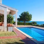 Hotel Pictures: Villa Mestral, Calafat