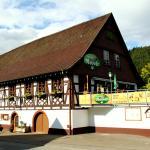 Hotel Pictures: Gutacher Rössle, Gutach