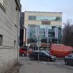 Rävala 11D Apartment,  Tallinn