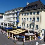 Hotel Pictures: Parkhotel Rüdesheim Superior, Rüdesheim am Rhein