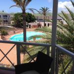 Appartement Carpe Diem in Verdemar, Corralejo