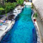 Manta Dive Gili Trawangan Resort, Gili Trawangan
