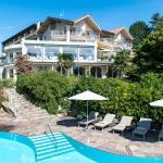 Hotel Sonnbichl, Tirolo