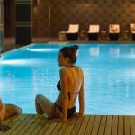 Wellness Hotel Principe, Fanusa