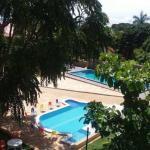 Santa Maria Health Resort,  Entebbe