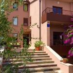Apartments Ana,  Pula