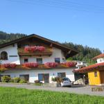Hotel Pictures: Haus TIROL, Thiersee