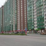 Apartment Lilia,  Saint Petersburg