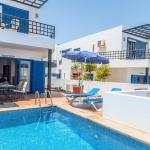 Villa Elana, Marina Rubicon, Playa Blanca, Playa Blanca