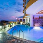 Terrazas Tayrona Travelers Apartamentos y Suites, Santa Marta