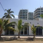 Sunset Beach Hotel Boutique, Cartagena de Indias