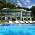 Hotel Pictures: Chacara Rio Pequeno Paraty, Paraty