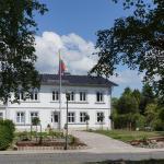 Haus Buddenbrock auf Rügen, Wiek auf Rügen