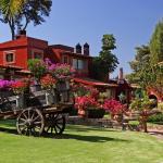 Villa San Jose Hotel & Suites,  Morelia